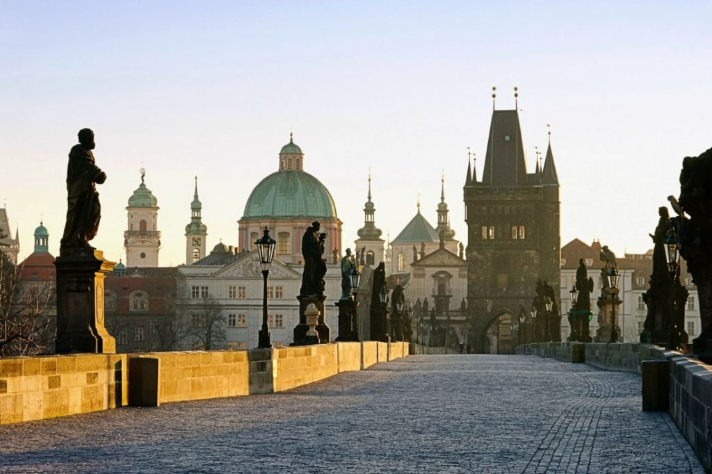 top prague sights