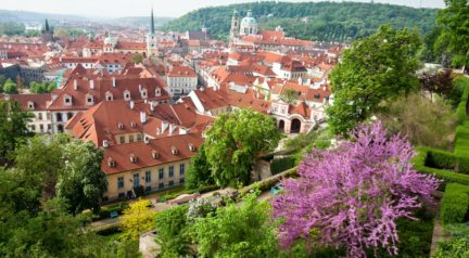 Why spring in Prague with kids is the best timing of the year