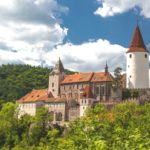 Day trips out of Prague with kids – top 5 list